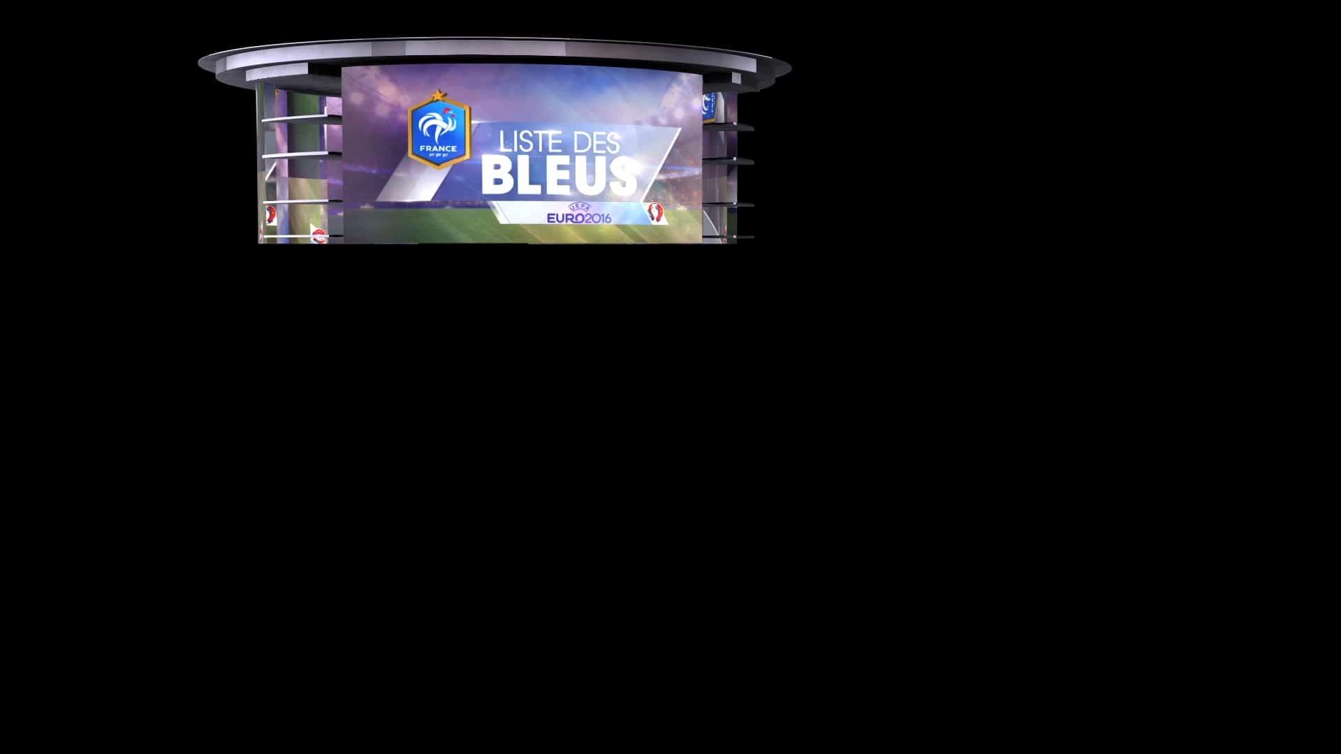 TRANSITION VELUM_EURO 2016_TF1_OLIVIER GERARD